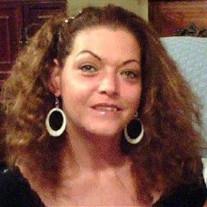 Mrs. Pamela Ann Ballinger Casey