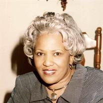 Charlene F.  Gentry