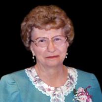 Virginia Claire Pruitt