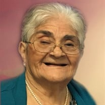 Bertha Hinson
