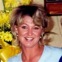 Stacey  Renee Herndon