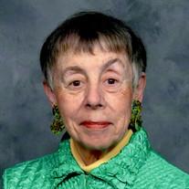 Barbara Louise Gold
