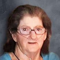 Velma Mearl Nugent