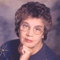 Mary Louise Sanchez