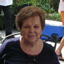 Adele Sapienza