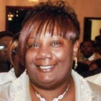 Mrs. Lashonda W.  Crawford