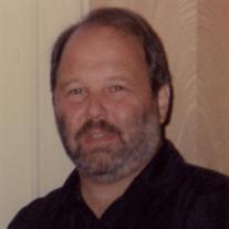 Paul Rickey St. Pierre
