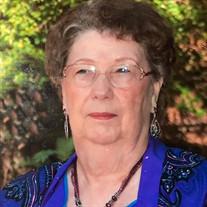 Juanita R. Patrick