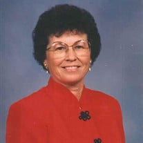 Audrey Marie Crow