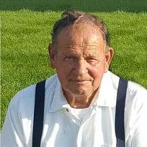 Jack  Gene Carroll