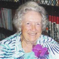Miriam E. Hottenstein