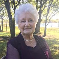 Phyllis Jean  Wilson