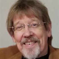Victor Shetterly