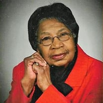 Mrs. Maggie Anglin