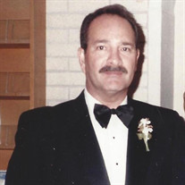 Pete T. Casias