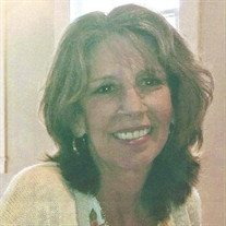 Brenda Jo McCaddon