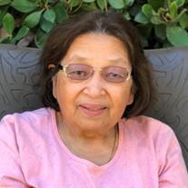 Norma Abaya Almero