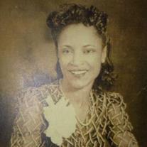 Mrs.  Mary Clark