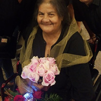 Mrs. Linda Paulakis