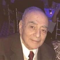 George Dioub