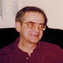 Robert Frank Kurzynski