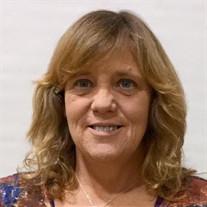 Deborah Diane Wailes