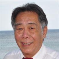 Mr Mei Sun WU