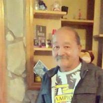 Mr  Gordian Reyes Bienvenido