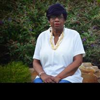 Ms Agnes Bethune Williams