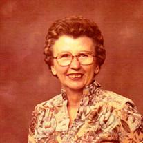 Velma Lucille Lemke