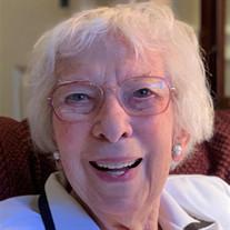 Dr. Olena  Swain Bunn
