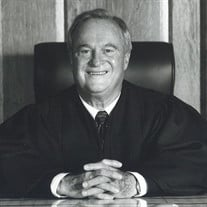 The Honorable Ronald L. Gottschalk