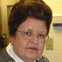 Shirley Hendrix Woodruff