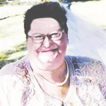 Pauline Ann (Tempel) Mullins