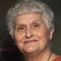 Clara O. Taynor