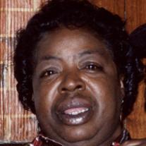 Grace  E. Todd