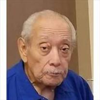 Reymundo R. Rodriguez