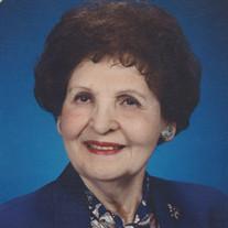 Ruth Martin Rainwater