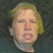 Mrs. Nancy I. Fuller