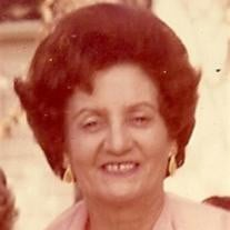 Mrs Eloise Speck