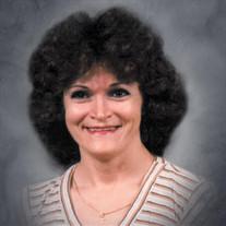 Mrs. Marie Lannette Collins