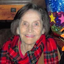 Mrs. Phyllis Jean Ragan