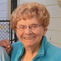 Theresa J. Blachowski