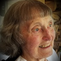 Barbara L. Gilbert