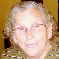 Alma Marie Rogers