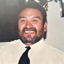 Salvador Valencia