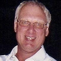 "Mr. William ""Bill"" R. Van Beaver"