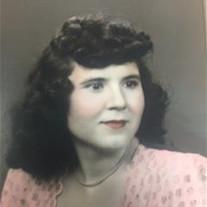 "Mrs. Christine V. ""Teenie"" Sizemore"