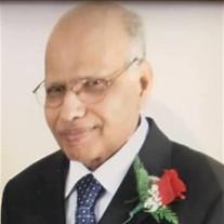 Rao R. Guntur