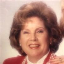 Mrs Betty Lou Weaver
